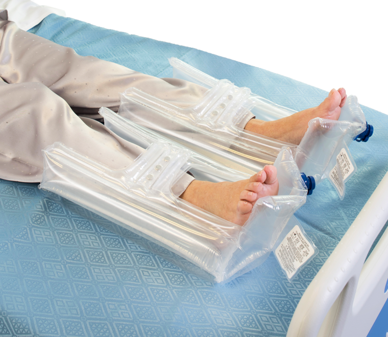 Repose Foot Protector Plus pair