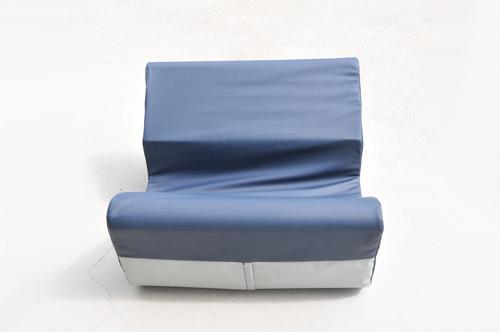 Macmed Bariatric Heel Offloading Footstool