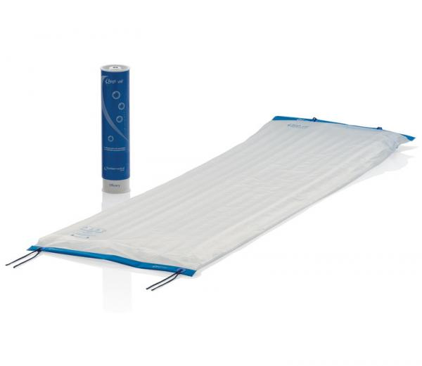 Repose Trolley mattress