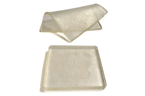 Macmed Dermis pads for pressure redistribution
