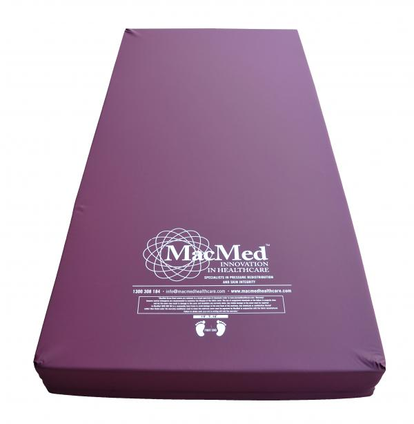 Macmed Spinal Deluxe Pressure Care Mattress