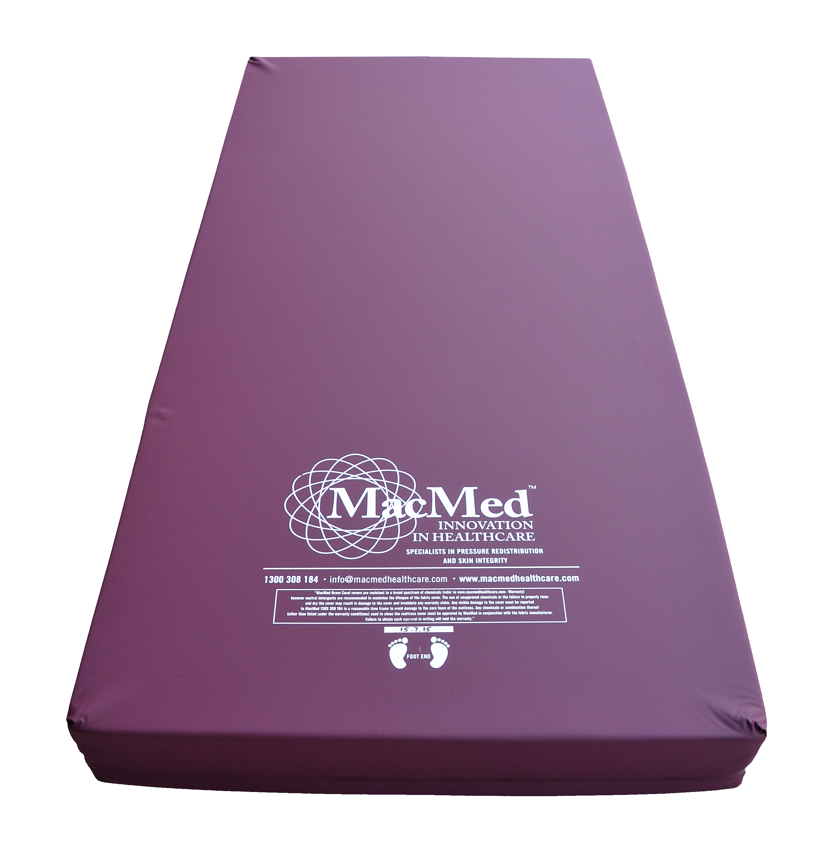 Nursing Home Ultimate Mattress