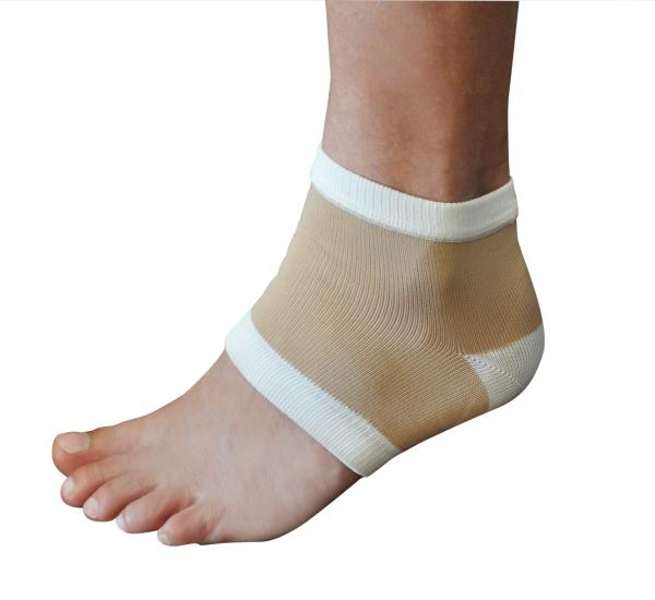 Heel Softening Gel Sleeve 2010